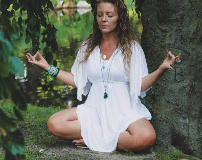 The Part of Meditation No One Talks About