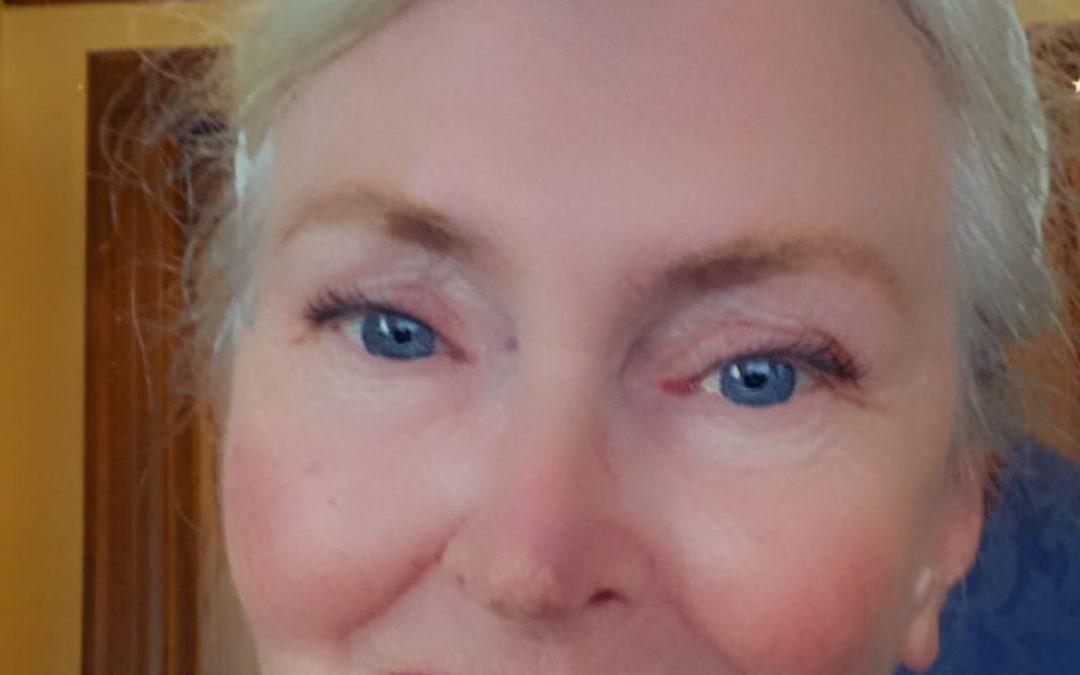 Hi I'm Donna